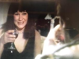 Judy Monahan as Rachel