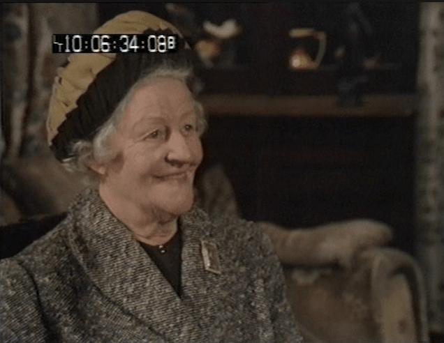 Hilda Barry as Ada