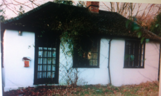 St Cross Cottage, Haslemere