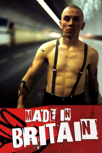 Tim Roth in Made in Britain