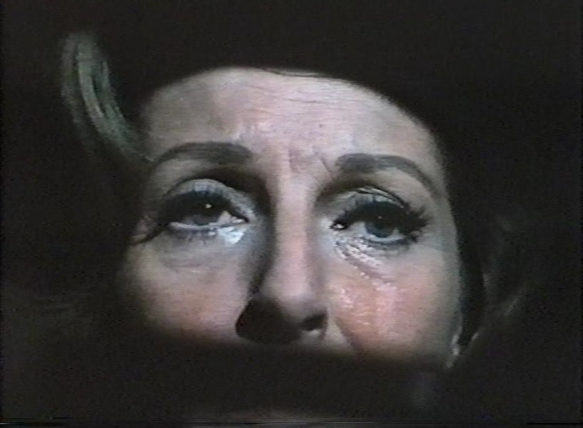 Faith Brook as Mrs Hemming